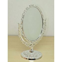 İmaj 2612 Çift Taraflı Makyaj Aynası - 30x20 cm
