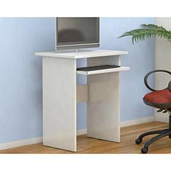 Moena Bilgisayar Masası - Beyaz