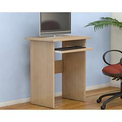 Moena Bilgisayar Masası - Krem