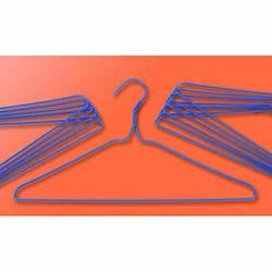 Metaltex Plastik Kaplı Metal Askı Seti - 12 Adet
