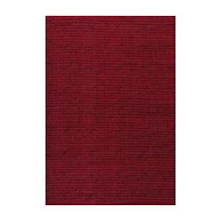 Patika 7200A Sade Halı (Kırmızı) - 125x200 cm