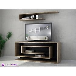 Sarmaşık Tv Sehpası - Ceviz / Venge