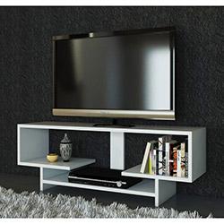 Evdekimoda Doğa Tv Sehpası - Beyaz