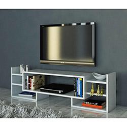 Evdekimoda Sema Tv Sehpası - Beyaz