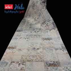 Brillant BH2009 Yazlık Butik Halı - 100x300 cm