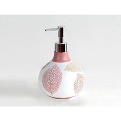 İrya Lamina Sıvı Sabunluk - Pembe