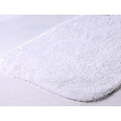 İrya Dressy Banyo Paspası (Beyaz) - 80x140 cm