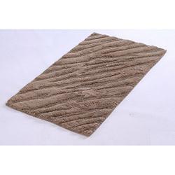 İrya Swell Banyo Paspası (Bej) - 70x120 cm