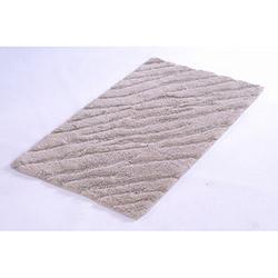 İrya Swell Banyo Paspası (Gri) - 70x120 cm