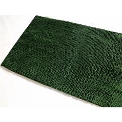İrya Lucid Micro Banyo Paspası (Yeşil) - 70x120 cm