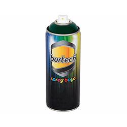 Burtech Selülozik Sprey Boya (Gümüş Yaldız) - 400 ml
