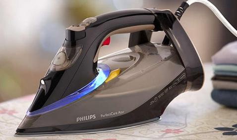 Philips Ütüler 209,99 TL'den Başlayan Fiyatlarla