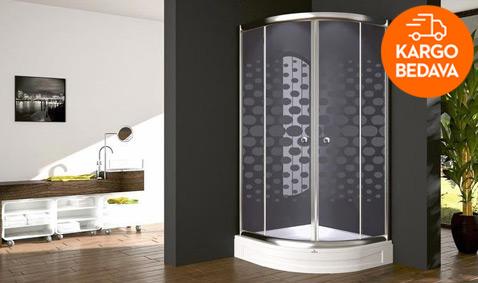 Shower Duş Sistemleri 209,99 TL'den Başlayan Fiyatlarla