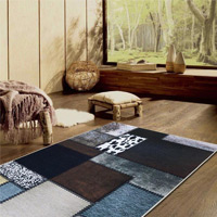 Kozzy Home 80x150 cm Yazlık Halılar