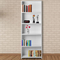 House Line 5 Raflı Kitaplık