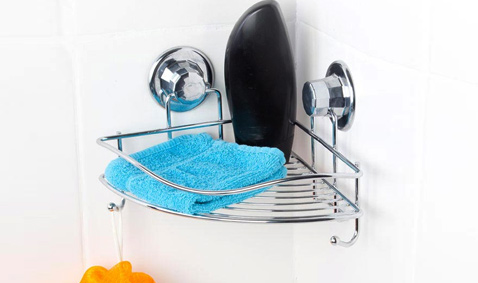 Tekno-Tel Duş Raflarında Uygun Fiyatlar