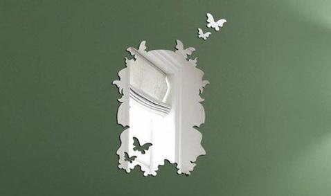Dekoratif Aynalar 39,99 TL'den Başlayan Fiyatlarla