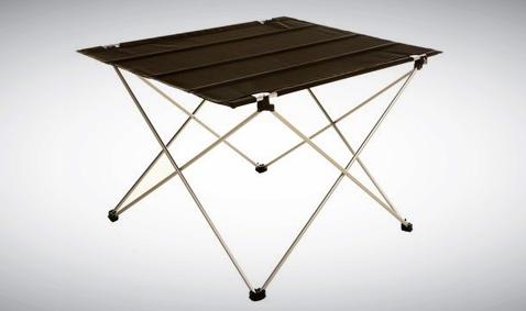 Just Home Katlanır Kamp ve Piknik Masası 89,99 TL