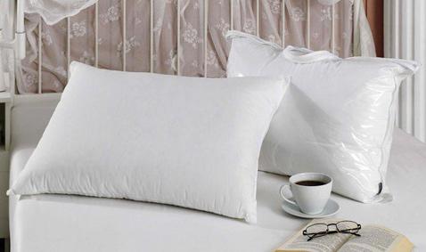 Sağlıklı Uyku İçin Yastıklar