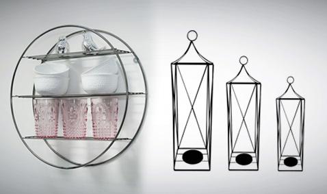Emka Metal Dekorasyon Ürünlerinde Uygun Fiyatlar