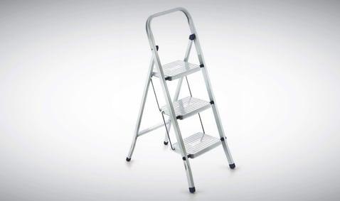 3 Basamaklı Merdiven 109,99 TL