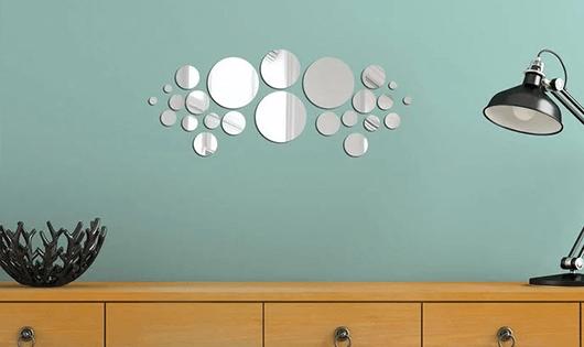 Özgül Tasarım Aynalar Tek Fiyat 39,99 TL
