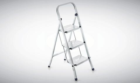 3 Basamaklı Merdivenler 99,99 TL'den Başlayan Fiyatlarla