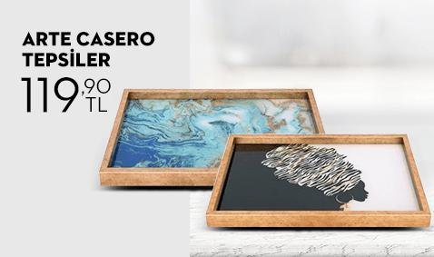 Arte Casero Tepsiler 119,90 TL