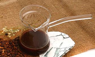 Çaydanlık ve Cezveler