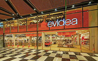 Evidea Meydan İstanbul