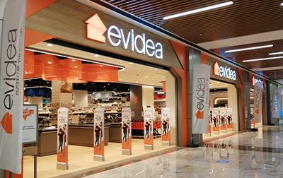 Evidea Vega İstanbul AVM