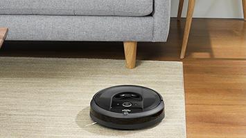 Roomba®, mutfağımı temizle