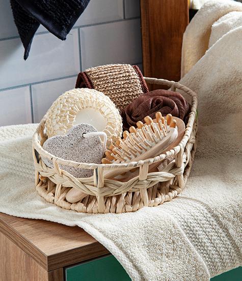 Banyo ve Hamam Ürünleri