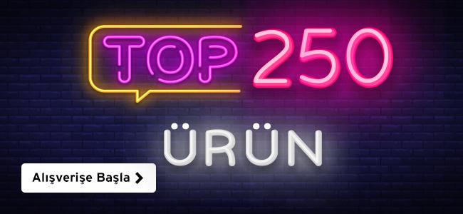 Top 250 Ürün