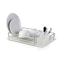 Tekno-Tel Tek Katlı Tabaklık - 48x32x9 cm