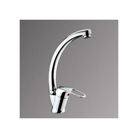Alper Banyo Aç-Kapa Kuğu Batarya