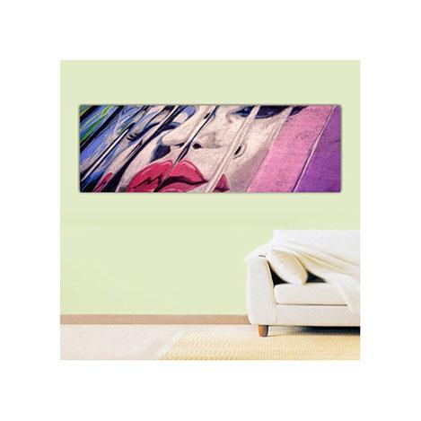 Modacanvas MOD18 Tablo - 30x90 cm
