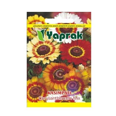 Resim  Yaprak Kasımpatı Çiçeği Tohumu