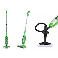H2O Mop X5 Premium Buharlı Temizleyici - Kohler  3 in 1