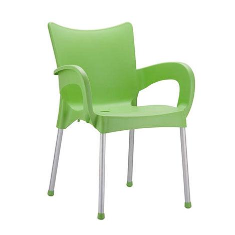 Resim  Siesta Romeo Sandalye - Fıstık Yeşil
