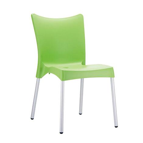 Resim  Siesta Juliette Sandalye - Fıstık Yeşil