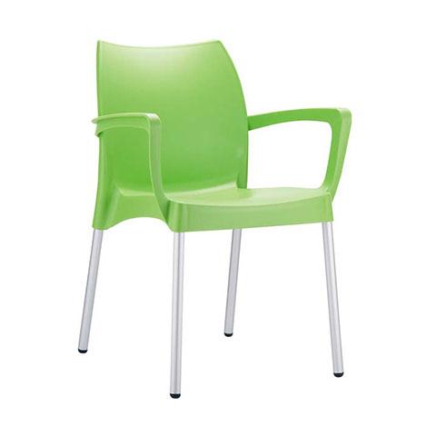 Resim  Siesta Dolce Sandalye - Fıstık Yeşil