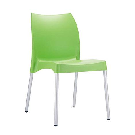 Resim  Siesta Vita Sandalye - Fıstık Yeşil