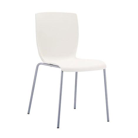 Resim  Siesta Mio Sandalye - Bej