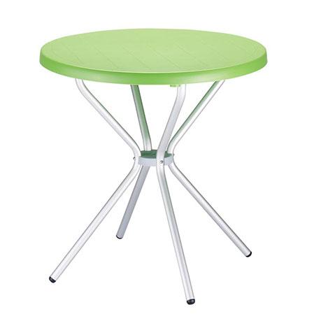 Resim  Siesta Elfo 70 Masa - Fıstık Yeşil