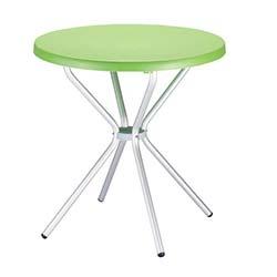 Siesta Elfo 70 Masa - Fıstık Yeşil