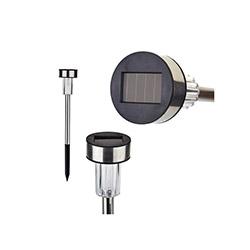 Kablosuz Solar Bahçe Lambası Garden Lamp