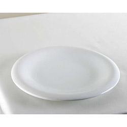 Kanca Ev Porselen Minimalist Yemek Tabağı