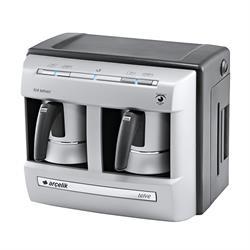 Arçelik K-3190 P Telve Türk Kahve Makinesi