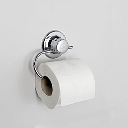 Tekno-Tel DM239 Vakumlu Tuvalet Kağıtlığı